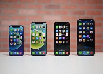 Спасибо iPhone 12: Apple обошла Samsung и стала самым крупным производителем смартфонов в четвёртом квартале 2020 года