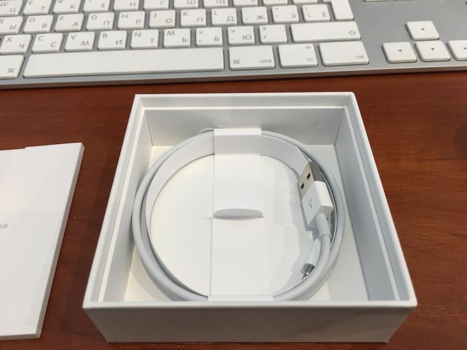 Обзор Apple AirPods-3