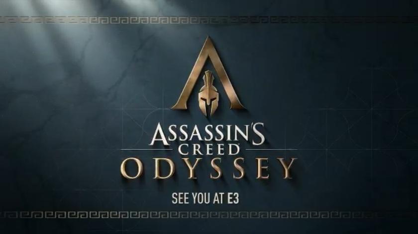 «Это спарта!»: Ubisoft официально анонсировала Assassin'sCreed: Odyssey