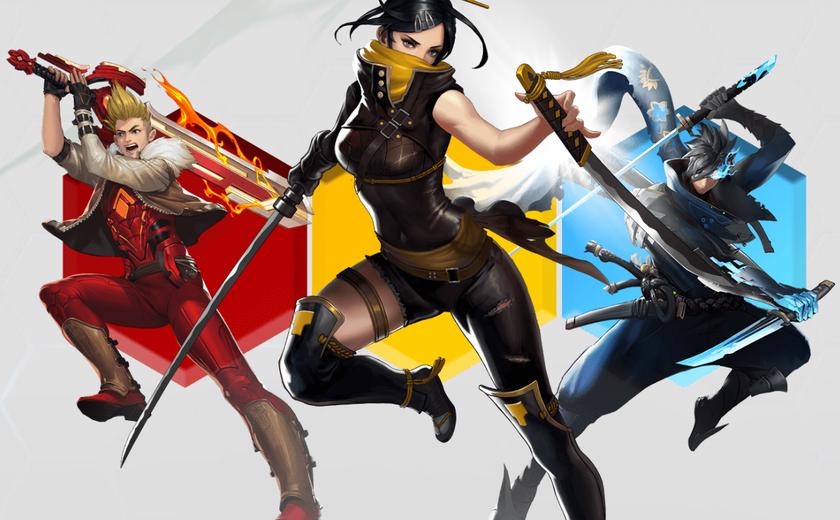 Epic Games выпустила Battle Breakers— тактическую RPG для Android, iOS иПКвстиле мультфильмов 90-х