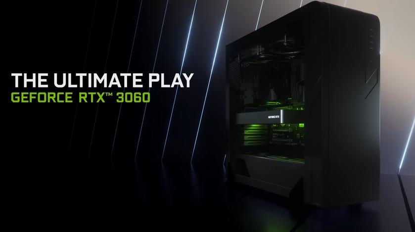Лучше поздно, чем никогда: NVIDIA снизит эффективность RTX 3060 вмайнинге, чтобы отпугнуть «криптошахтеров»