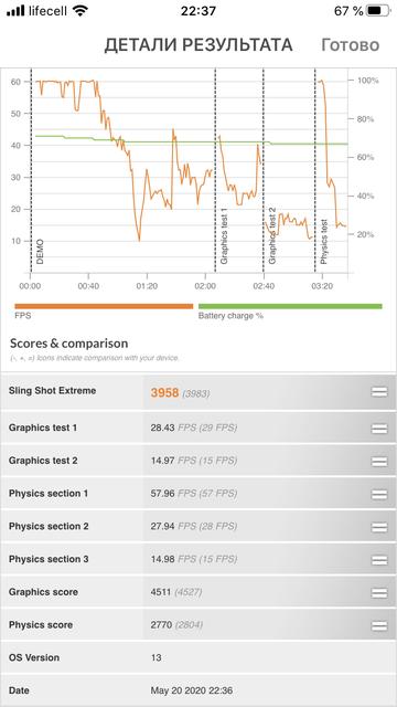 Обзор iPhone SE 2: самый продаваемый айфон 2020 года-23