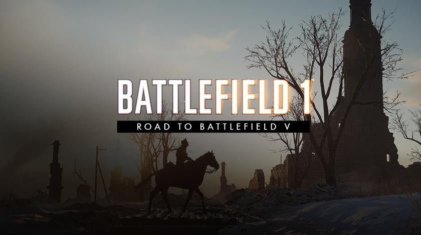 Игроки Battlefield 1смогут открыть улучшения для BF5