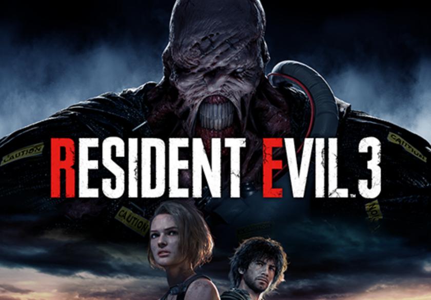 Capcom недоглядела: изображения ремейка Resident Evil 3 «засветились» вбазе PlayStation Store