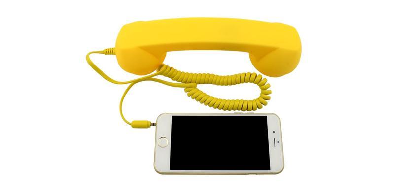 Проводная ретро-гарнитура NEO STAR за $7.2 для телефона с 3.5-мм разъемом