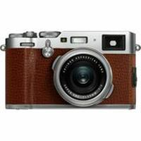 Фотоаппарат FUJIFILM FinePix X100F Brown (16585428)