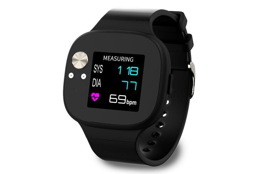 ASUS VivoWatch BP: «умные» часы для здоровья, а не красоты