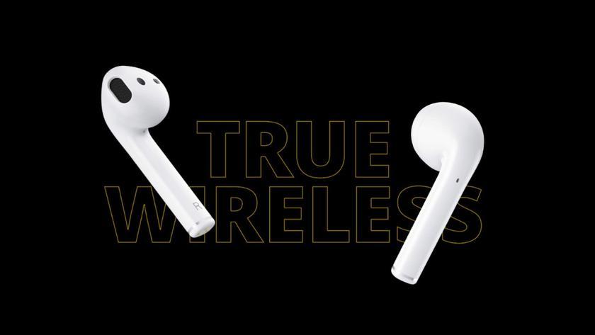 Realme Buds Air: конкурент Apple AirPods с беспроводной зарядкой, портом USB-C, автономностью до 17 часов и ценником в $56