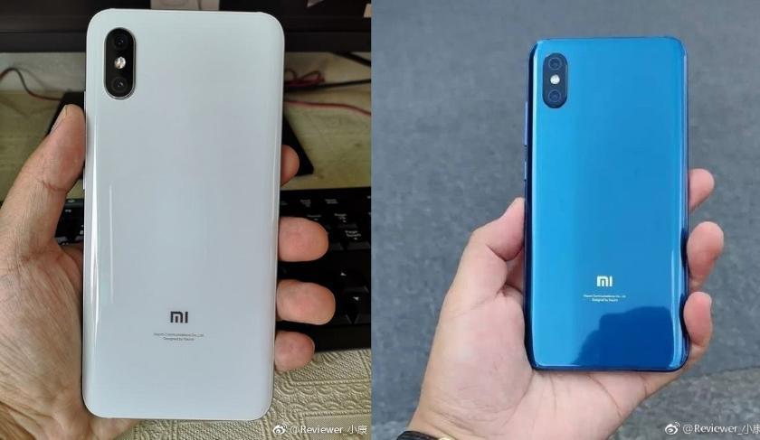 Xiaomi Mi 8X прошёл сертификацию 3C в Китае
