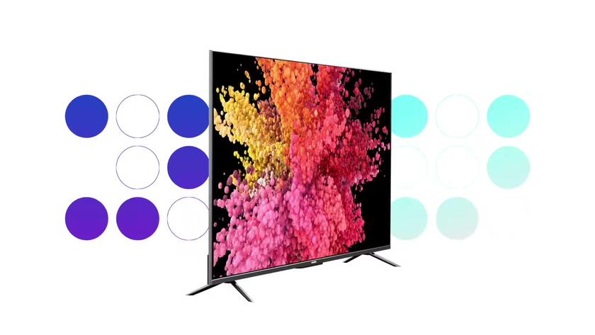 Xiaomi тизерит новые телевизоры Mi TV 5X со стереодинамиками мощностью 40 Вт