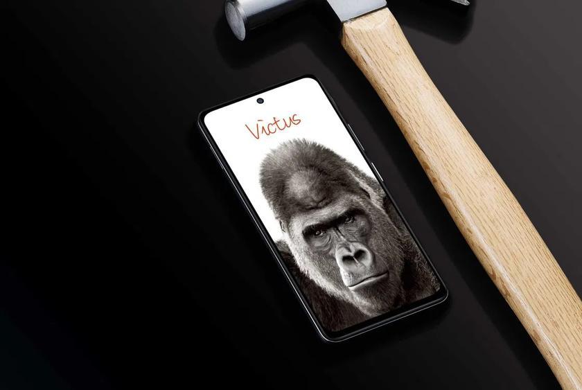 Redmi Note 10 Pro против камней, льда и стиральной машины: Xiaomi устроила экстремальную проверку для стекла Gorilla Glass Victus