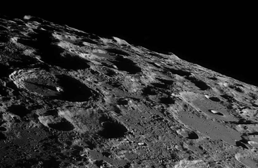ESA will launch two satellites to study the dark side of the moon
