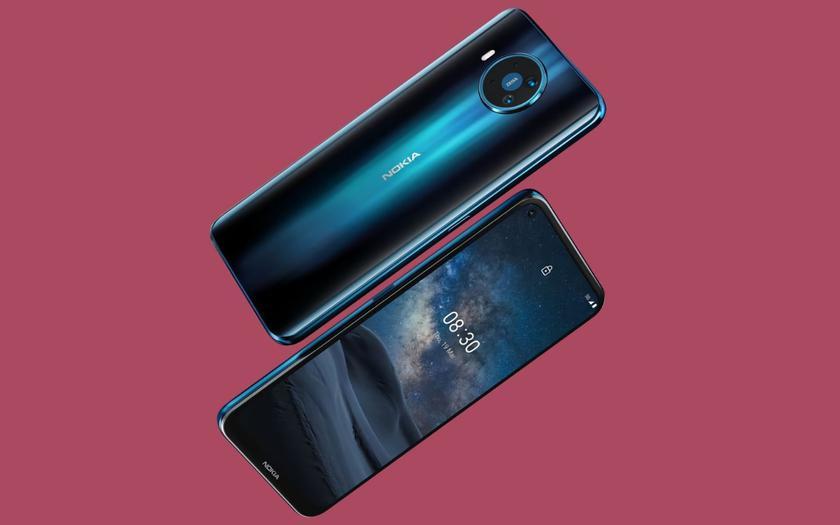 HMD Global планирует выпустить флагманский смартфон Nokia до 11 ноября