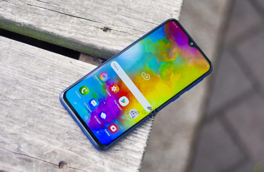 Samsung Galaxy M21 появился в Geekbench с процессором Exynos 9611, 4 ГБ памяти и Android 10