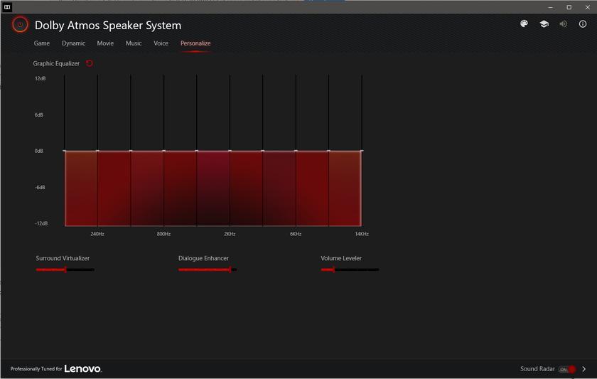 Обзор Lenovo Legion Y740: мощь RTX в стильном корпусе-137