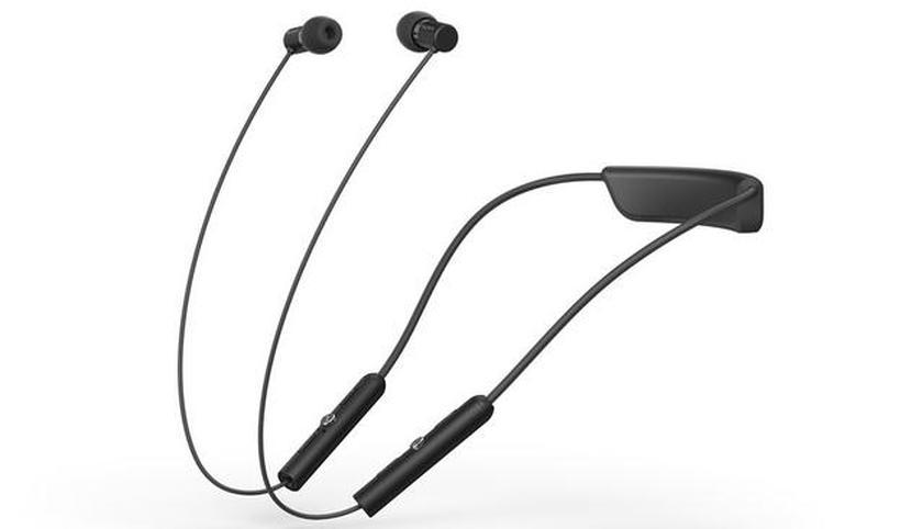 Bluetooth-гарнитура Sony SBH80 с шумоподавлением и поддержкой HD Voice