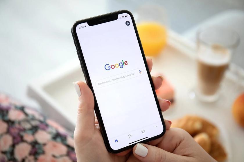 Apple работает над собственным поисковиком взамен Google — Financial Times