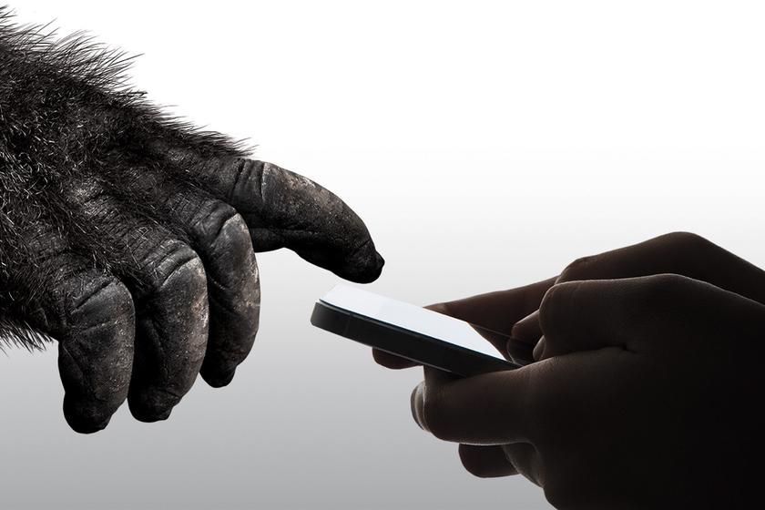 Apple инвестировала в Corning еще $45 миллионов: ждем складной iPhone с гибким защитным стеклом