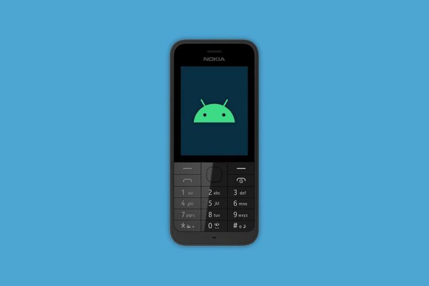 HMD Global готовит к анонсу Nokia 400: первый кнопочный телефон со специальной версией ОС Android на борту