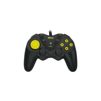 Trust Dual Stick Gamepad for PC & PS2