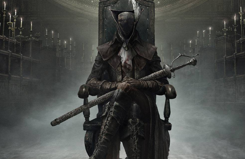 Amazon слил Splinter Cell, Bloodborne 2 инеанонсированный эксклюзив Microsoft