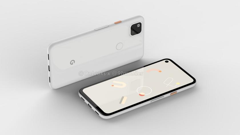 Подтверждено: бюджетный Google Pixel 4a будет работать на процессоре Snapdragon 730