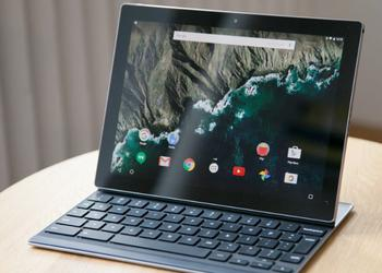 The long-awaited Google Assistant finally got to Pixel C