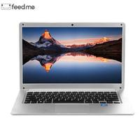 14.1 Inch Laptop 2GB RAM 32GB Student Notebook Intel Atom X5 Z8350 Quad Core Windows 10  Notebook BT4.0 with HDMI Port