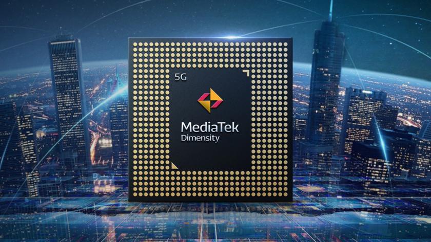 Не только Dimensity 1200: MediaTek 20 января покажет ещё чип Dimensity 1100 c уменьшенной частотой GPU
