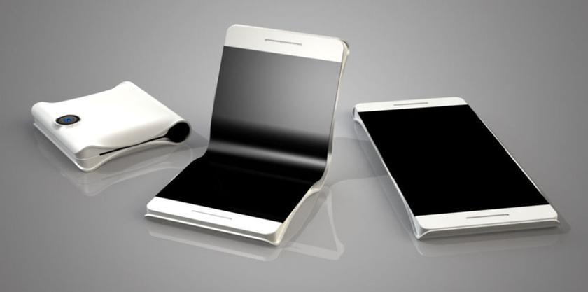 Xiaomi и Oppo тоже готовят складные смартфоны