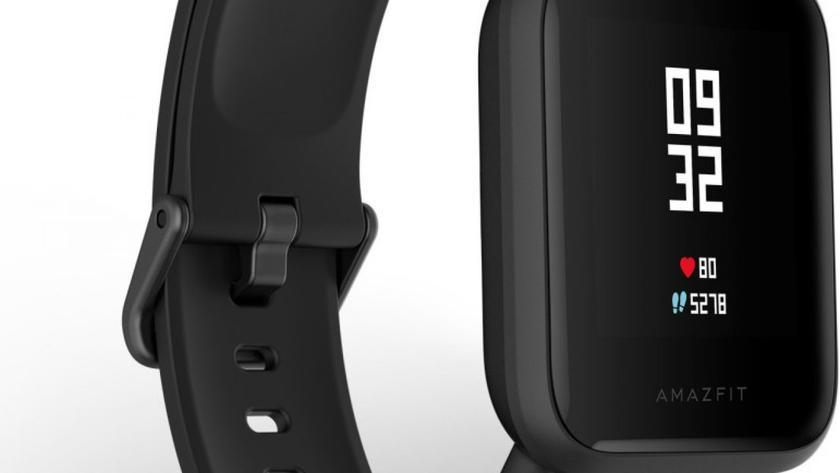 Huami представит на выставке CES 2020 новые смарт-часы Amazfit Bip S