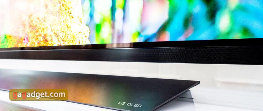 Обзор LG OLED65E8PLA: OLED-телевизор с максимальным набором новых технологий-49