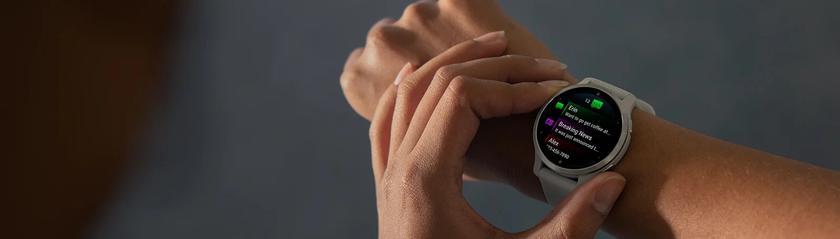 Garmin Venu 2 и Venu 2S: смарт-часы в двух размерах, с пульсоксиметром и автономностью до 11 дней за $400