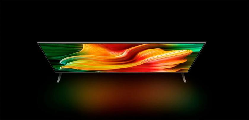 Цитрус открыл предзаказ на телевизоры Realme на Android TV: цена от 43