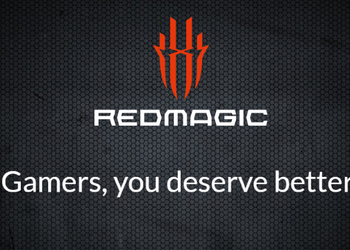 Nubia introduced its game brand Red Magic