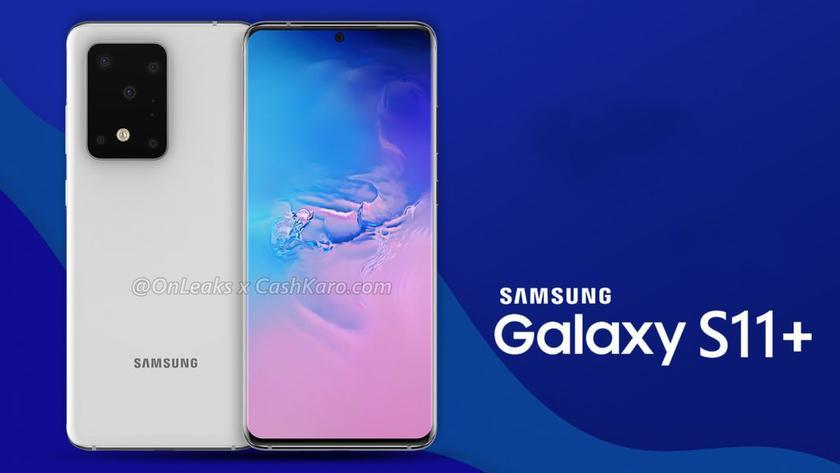 Камера флагмана Samsung Galaxy S11 получит специальный датчик для ночной съемки