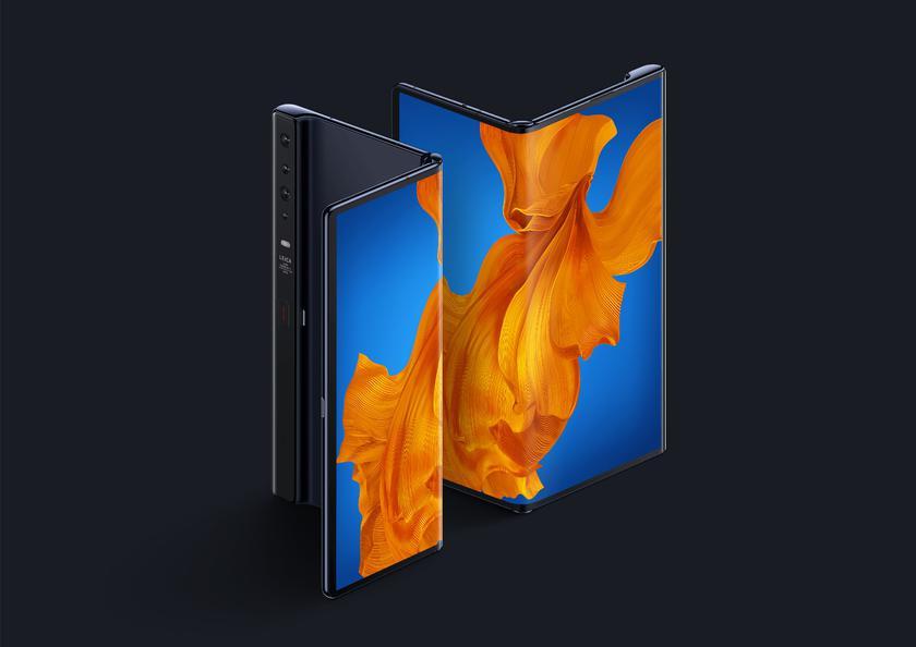 Слух: Honor работает над первым складным смартфоном с названием Magic