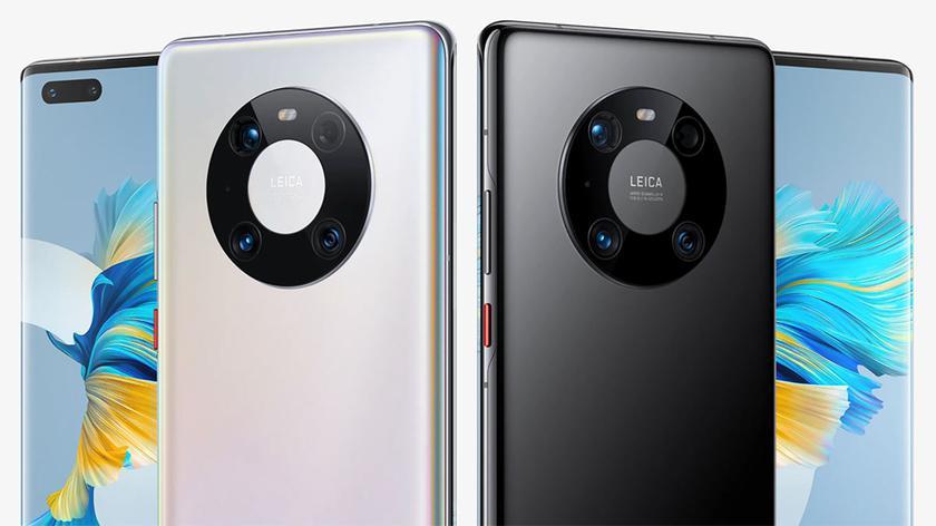 Huawei Mate 40 Pro и Mate Pro+: экран-«водопад», мощный чип Kirin 9000, продвинутые камеры и 66 Вт зарядка
