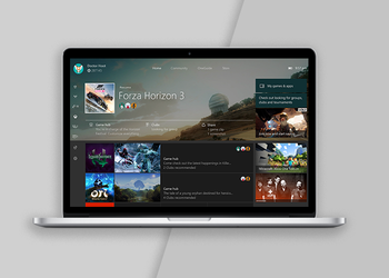Mac users can run games from Xbox One