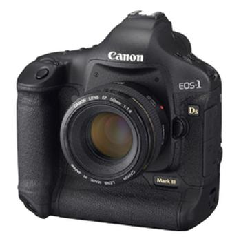 Canon EOS-1Ds Mark III