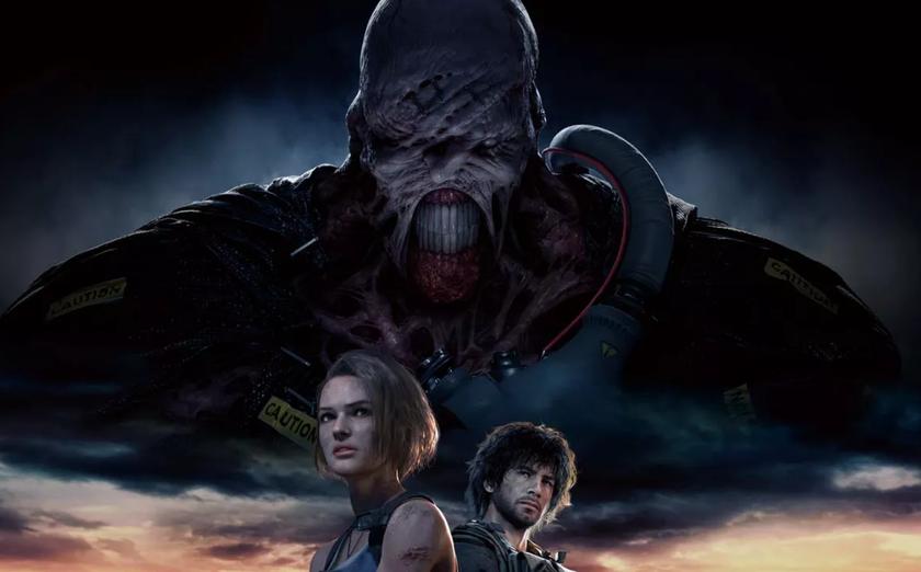 Новые детали оResident Evil 3 Remake: меньше свободы, поумневший Немезис идругое