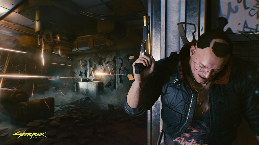 Включайте Хатико: CDProjekt перенесла дату выхода Cyberpunk 2077