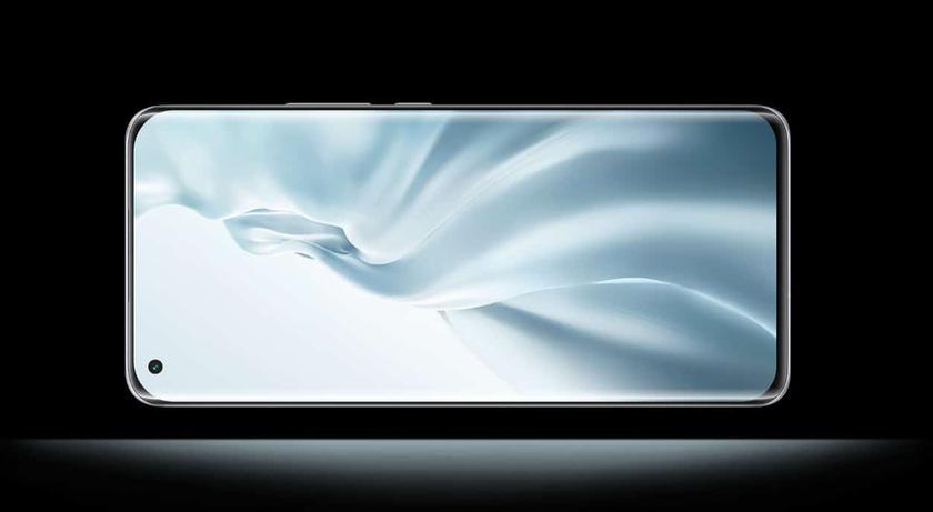 Xiaomi Mi 11 Pro на рендере: другой дизайн основной камеры и две расцветки