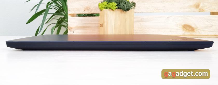 Обзор Lenovo ThinkPad X1 Carbon 8th Gen: нестареющая бизнес-классика-12