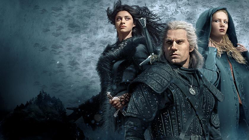 Нужно больше «Ведьмака»: Netflix анонсировал фильм The Witcher: Nightmare ofthe Wolf