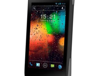 Android-смартфон Fly IQ431 Glory за 599 грн