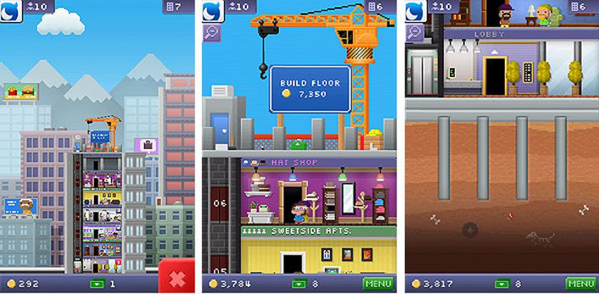 Icy Tower - Play Icy Tower on Crazy Games