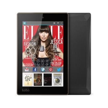 Kobo Arc 7HD