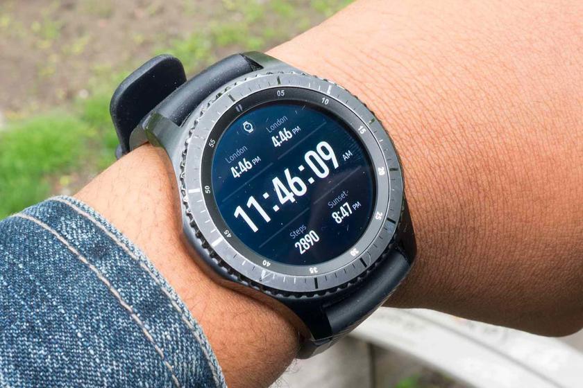 Какие размеры получат смарт-часы Samsung Galaxy Watch