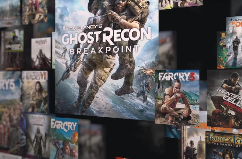 Netflix от Ubisoft: анонсирована Uplay + для ПК — игровая подписка наподобие EA Access